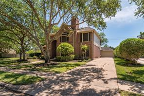 Houston Home at 2826 Prairie Hill Court Houston , TX , 77059-3569 For Sale