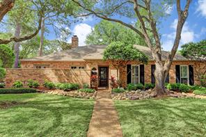 Houston Home at 10106 Briar Rose Drive Houston , TX , 77042-2424 For Sale