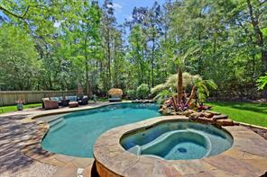 Houston Home at 71 Sterling Pond Circle The Woodlands , TX , 77382-1003 For Sale