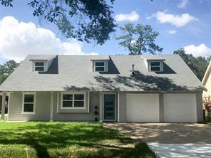Houston Home at 10030 Briarwild Lane Houston , TX , 77080 For Sale