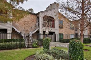 Houston Home at 2025 Augusta Drive 206 Houston , TX , 77057-3716 For Sale