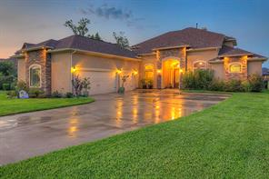 Houston Home at 18891 Serene Water Montgomery , TX , 77356-3704 For Sale