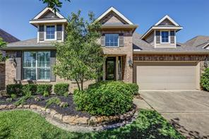 Houston Home at 27 Winhall Place Magnolia , TX , 77354-3313 For Sale