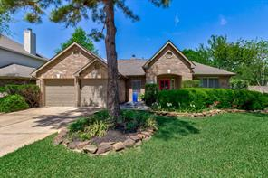 Houston Home at 19402 Bear Meadow Lane Katy , TX , 77449-5576 For Sale