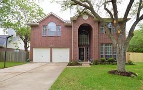 Houston Home at 2302 Lord Nelson Drive Seabrook , TX , 77586-2840 For Sale