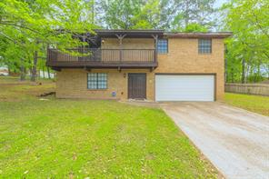 Houston Home at 3653 Red Bud Lane Huntsville , TX , 77340-8900 For Sale