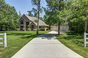 Houston Home at 11726 Water Oak Drive Magnolia , TX , 77354-6128 For Sale