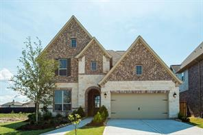 Houston Home at 4407 Million Bells Way Richmond , TX , 77406 For Sale
