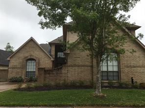 Houston Home at 14914 Village Elm Street Houston , TX , 77062-2900 For Sale