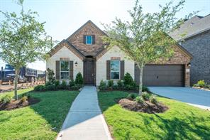 Houston Home at 4315 Million Bells Way Richmond , TX , 77406 For Sale