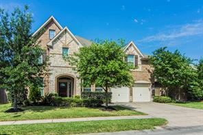 Houston Home at 14819 Wortham Stream Court Humble , TX , 77396-4575 For Sale