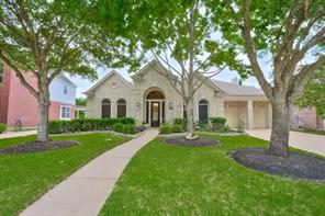Houston Home at 4310 Leaflock Lane Katy , TX , 77450-8251 For Sale