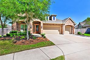 Houston Home at 5002 Sycamore Bluff Drive Katy , TX , 77494-3632 For Sale