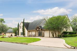 Houston Home at 2142 Riverside Drive West Columbia , TX , 77486-9642 For Sale