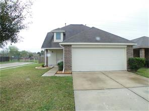 Houston Home at 7338 Kransburg Ranch Drive Cypress , TX , 77433-1939 For Sale