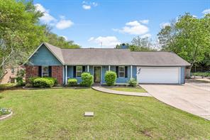 Houston Home at 115 York Drive Madisonville , TX , 77864-1733 For Sale
