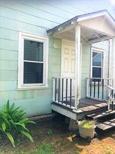 Houston Home at 3307 Avenue R REAR Galveston , TX , 77550-7522 For Sale