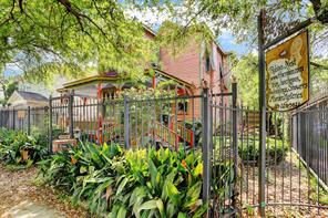 Houston Home at 4104 Greeley Street Houston , TX , 77006-5609 For Sale