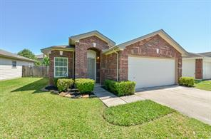 Houston Home at 18219 Afton Hollow Lane Richmond , TX , 77407-2051 For Sale