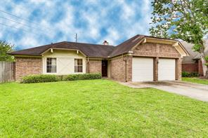 Houston Home at 2931 Bentley Court Pearland , TX , 77584-4905 For Sale