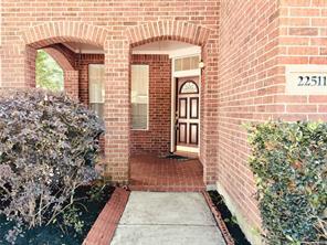 Houston Home at 22511 Parkvine Lane Katy , TX , 77450-8015 For Sale