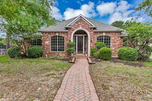 Houston Home at 6218 Canyon Trace Court Katy , TX , 77450-7099 For Sale