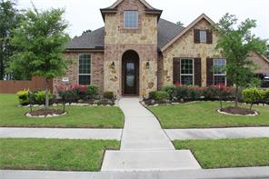 Houston Home at 14105 Lake Orange Court Houston , TX , 77044-1489 For Sale