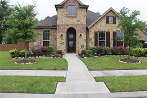 Houston Home at 14105 Lake Orange Court Houston                           , TX                           , 77044-1489 For Sale