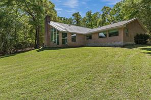 Houston Home at 12280 Ike White Road Conroe , TX , 77303-3040 For Sale
