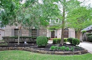 Houston Home at 55 Vista Cove Drive The Woodlands , TX , 77381-3633 For Sale
