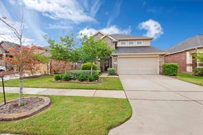 Houston Home at 25019 Lakecrest Glen Drive Katy , TX , 77493-4015 For Sale