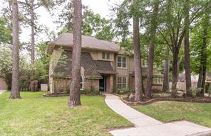 Houston Home at 5122 Sandy Grove Drive Kingwood , TX , 77345-1714 For Sale