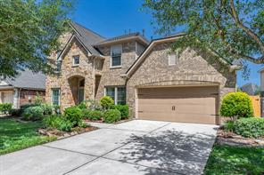 Houston Home at 2823 Firecrest Drive Katy , TX , 77494-0652 For Sale