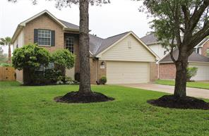 Houston Home at 3119 Aylesworth Court Katy , TX , 77494-4493 For Sale