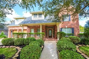 Houston Home at 5511 Maybrook Park Lane Katy , TX , 77450-8091 For Sale