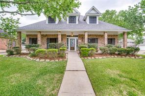 2502 Dixie Woods, Pearland TX 77581