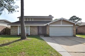 8503 Sorrel, Houston TX 77064