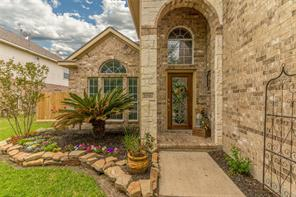 22911 cove timbers court, tomball, TX 77375