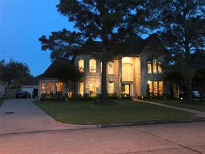 Houston Home at 1915 Hollow Wind Drive Katy , TX , 77450-5210 For Sale