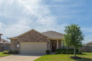 Houston Home at 2118 Antler Trails Drive Crosby , TX , 77532-7774 For Sale