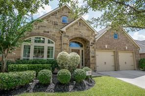 Houston Home at 10327 Bellago Lane Richmond , TX , 77407-2628 For Sale