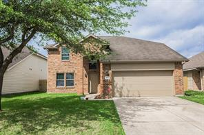 Houston Home at 9511 Chapelstone Court Houston , TX , 77044-6500 For Sale