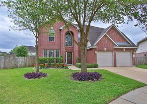 Houston Home at 25103 Southbriar Lane Katy , TX , 77494-5579 For Sale