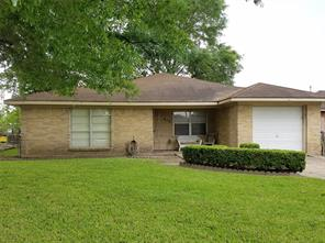 Houston Home at 614 Gammon Drive Houston , TX , 77022-1711 For Sale