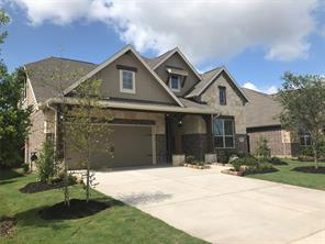 Houston Home at 1023 Georgia Blue Drive Richmond , TX , 77406 For Sale