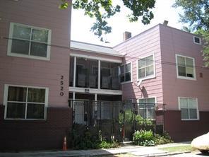 Houston Home at 2520 Hopkins G Houston , TX , 77006 For Sale