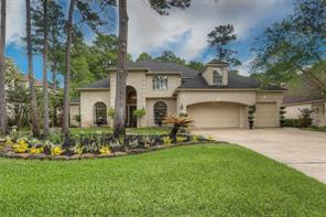 51 s taylor point drive, the woodlands, TX 77382