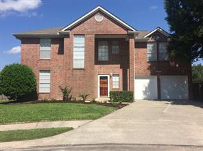 16002 copper canyon drive, friendswood, TX 77546