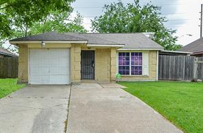 Houston Home at 11826 Bryonston Drive Houston , TX , 77066-4525 For Sale