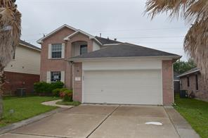 Houston Home at 8223 Sugar Cane Drive Baytown , TX , 77523-4867 For Sale